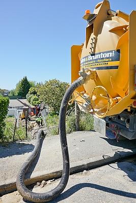 Existing Septic Tank Cleaning & Repair - Hadlee & Brunton